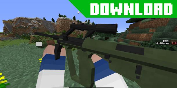 Gun mods 3