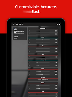 ForzaTune Pro Screenshot