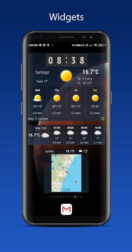 World Weather: Local Forecast | Rain Radar 1.4.2 Screenshots 7