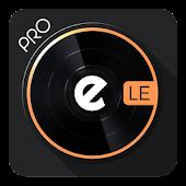 icono edjing Pro LE - consola de DJ