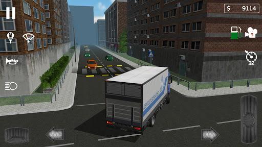 Cargo Transport Simulator 1.15.2 Screenshots 24