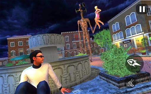 Scary Siren Head Game Chapter 2 - Horror Adventure 1.6 apktcs 1