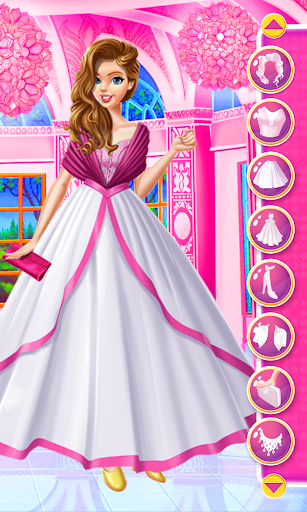 Cover Fashion - Doll Dress Up  Screenshots 1