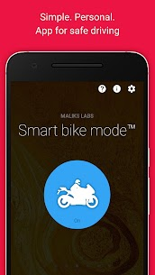 Smart bike mode Auto For Pc – Latest Version For Windows- Free Download 1