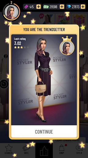 Pocket Styler 1.0.6 screenshots 24