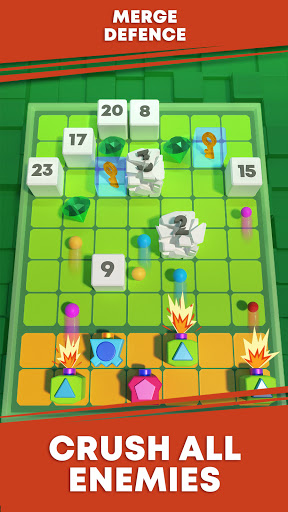 Merge Defense Adventures  screenshots 12