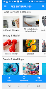 All Type Ac Repair  Services Apk Download NEW 2021 4