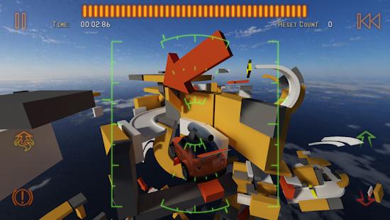 Jet Car Stunts 2  Screenshots 4
