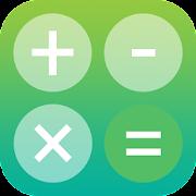 Minimal Calculator