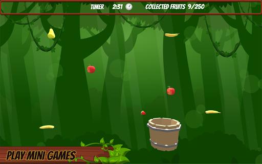 Deer Simulator - Animal Family 1.167 Screenshots 13