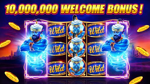 Clubillion Slots 2021: NEW Slot Machines Games 2.4 screenshots 6