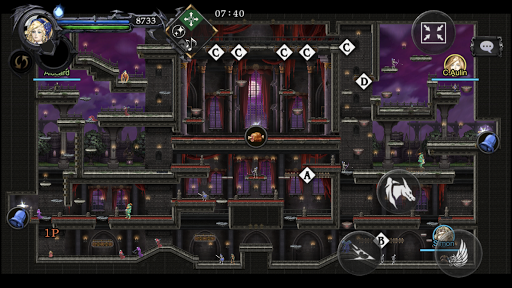 Castlevania Grimoire of Souls 1.1.4 Screenshots 11