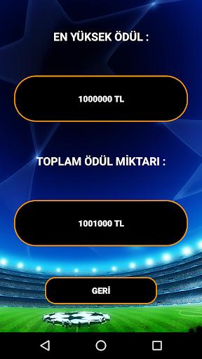 Futbol Bilgi Yarışması  screenshots 3