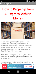 How to Dropship from AliExpress 1