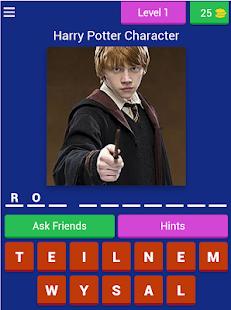 Guess HP Character 8.8.1z Screenshots 6