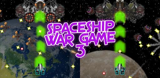 Spaceship Wargame 3 Featured Image