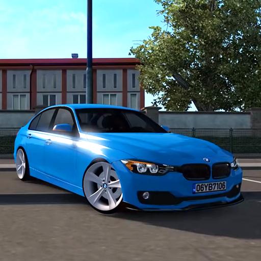 Jeu 3D de parking moderne jeux de voiture gratuits