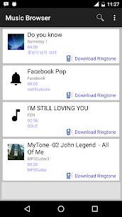 MP3 Cutter Mod Apk 3.17.6 (Ad-Free) 3