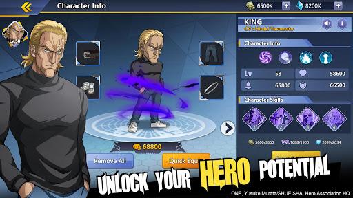 One-Punch Man: Road to Hero 2.0 2.1.8 screenshots 6