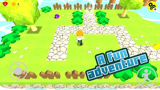 Mr Maker 3D Level Editor  screenshots 2