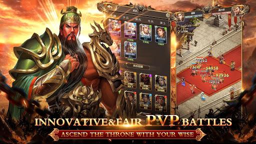 Dynasty Legend:Final Warrior  screenshots 12