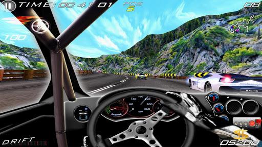 Speed Racing Ultimate 3 apktram screenshots 4