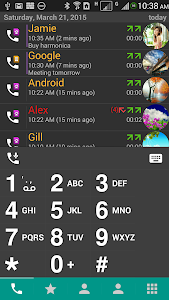 DW Contacts & Phone & SMS 3.1.9.9 (Paid) (Patched) (Mod) (Armeabi-v7a)