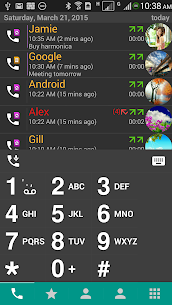 DW Contacts & Phone & SMS MOD APK (Unlocked) Download 1