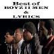 BEST OF BOYZ II MEN & LYRICS Download on Windows