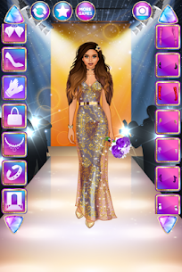 Fashion Diva Dress Up For Pc | How To Download  – Windows 10, 8, 7, Mac 2
