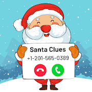 Santa's Naughty or Nice List - Fake Santa Calling