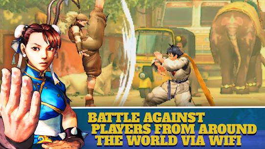 Street Fighter IV Baixar Última Versão – {Atualizado Em 2021} 3