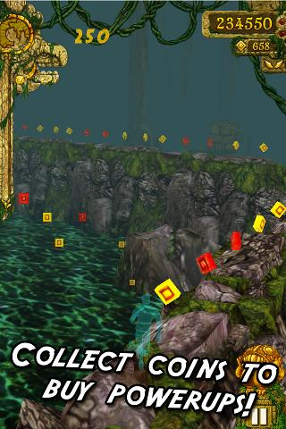 Temple Run filehippodl screenshot 2