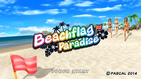 Beach Flag Paradise Apk 3