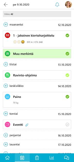 YouEra screenshot 2