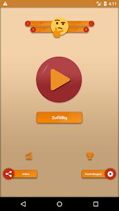 Quiz Wissenstest APK for Android 1