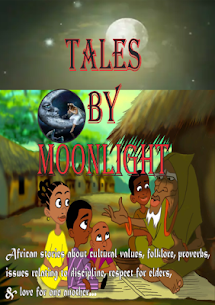Tales By MoonLight  For Pc – Video Calls And Chats – Windows And Mac 1