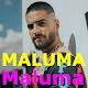 Maluma Songs Offline Maluma Ringtones Music Download for PC Windows 10/8/7