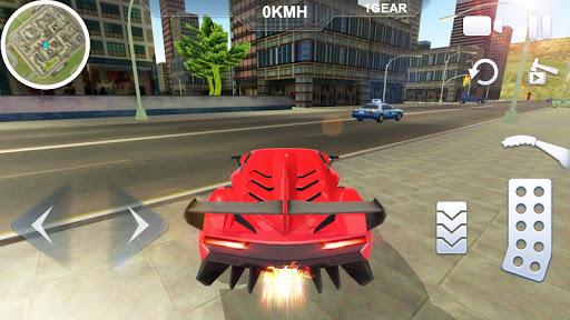 Drive for Speed: New Car Driving Simulator 2020 1.0.2 Screenshots 7