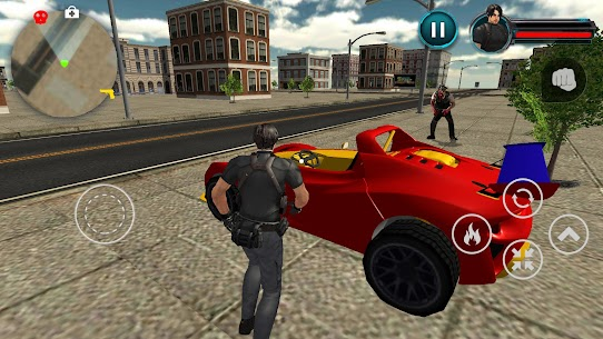 Residence Crime City Shooting Game Hack Game Android & iOS 2