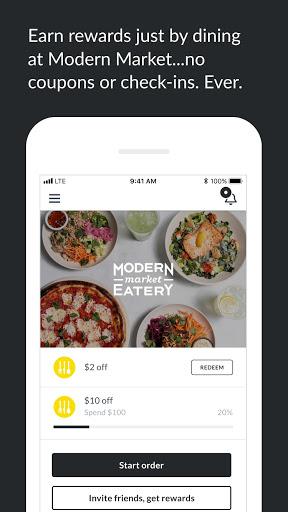 Modern Market Ordering 3.75.4 screenshots 1