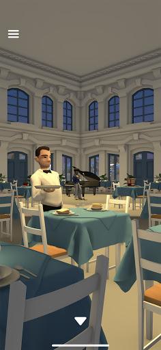 Escape Game: Santorini 1.0.1 screenshots 3