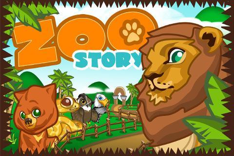 Zoo Story apk mod capturas de pantalla 1
