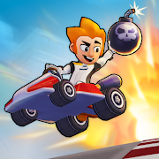 Boom Karts – Multiplayer Kart Racing