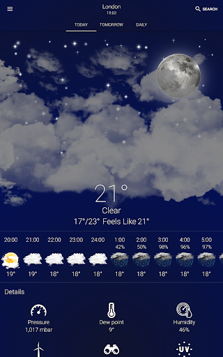 Weather US 212 Screenshots 9