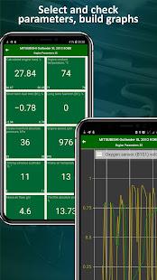 MotorData OBD Car Diagnostics. ELM OBD2 scanner 1.23.08.944 Screenshots 6