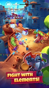 Rogue Land MOD APK (Unlimited Currency) Download Latest 9