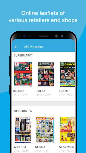 marktguru - leaflets, offers & cashback 4.2.0 screenshots 19