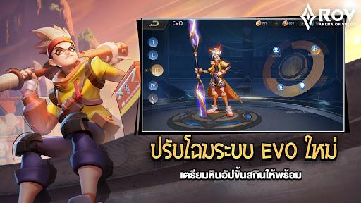 Garena RoV: Songkran APK MOD – ressources Illimitées (Astuce) screenshots hack proof 2