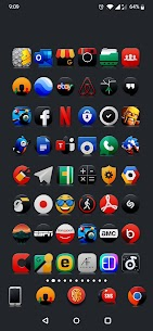 Darko 2 – Icon Pack v1.8 [Patched] 3